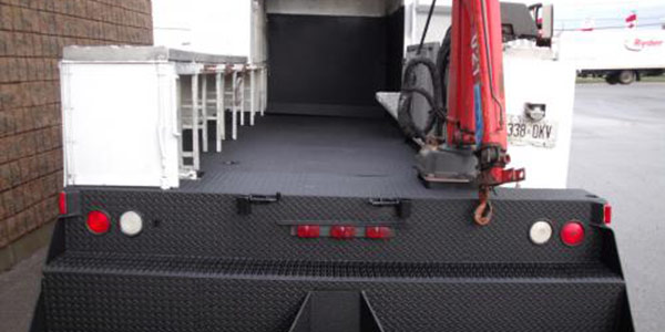 LineX - Spray-on Bed Liners & Truck Accessories