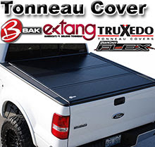 In stock Tonneau covers on sale