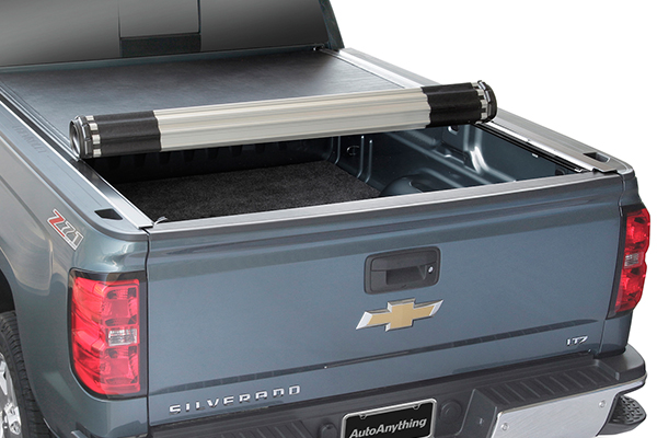 Tri Fold Truck Bed Cover >> Tonneau Covers - Line-X