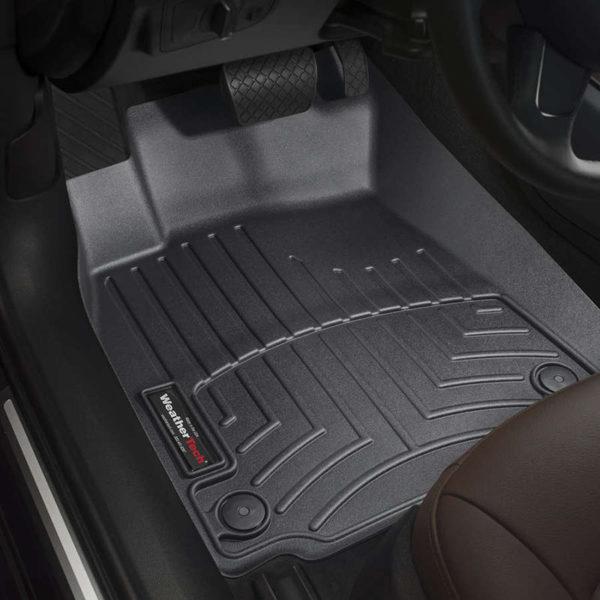 Car Hood Covers >> Floor Liners - Line-X